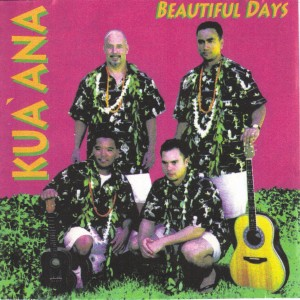 kuaana - beautiful days