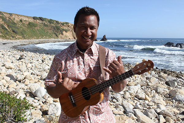 Hawaiian and Island music for your event